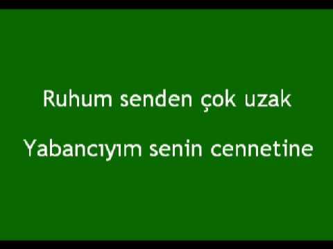 maNga - Beni Benimle Bırak [ with lyrics ]