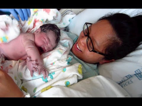 My First Pregnancy: Welcoming Baby Julianna October 18, 2012- ItsJudysLife