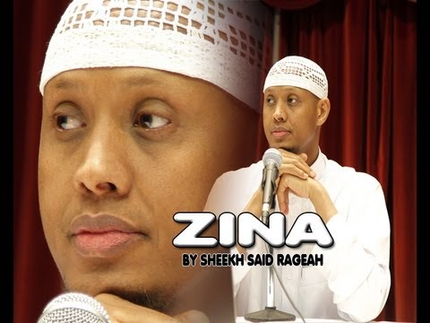 ZINA BY SH. Said Rageah 07 04 2013 Travel Video