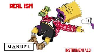 [FREE] Juice Wrld Lil Uzi Type Beats 2018 -REAL ISM | Prod. By MANUEL