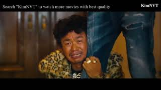 Chinese comedy action movie