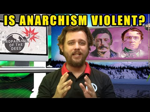 Propaganda of the Deed - When Anarchists Turned to Crime
