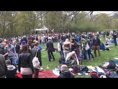 Open Air Leipzig - the art of living @ Wilhelm Külz Park 2/5