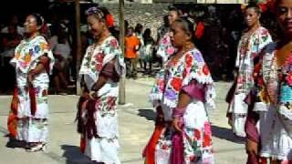 """Tizimin Yucatan (jarana yucateca ) """"CHINITO KOY-KOY"""" 2"""