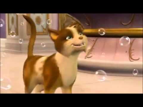 Barbie cat's meow karaoke instrumental official
