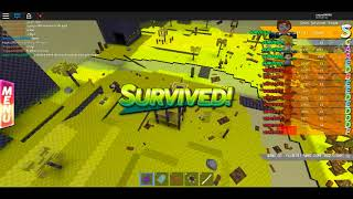 Roblox| Survive the Disasters 2 Part 169