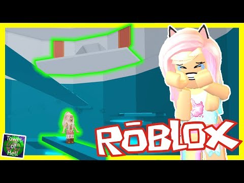 What The Heck Is This And Why Is It On Youtube Roblox - Muero En Los Ultimos Saltos L Tower Of Hell L Roblox