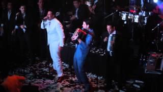 El Boom Del Momento (Vivo) - Martin Elias & Juancho De La Espriella