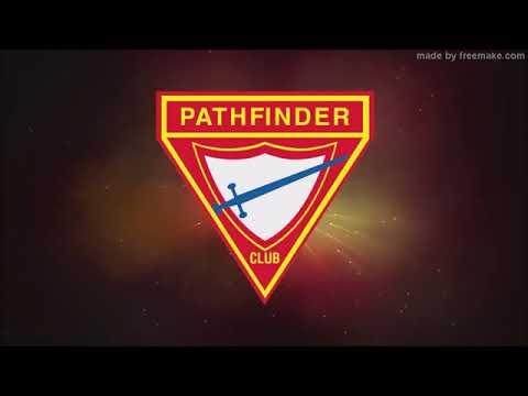 pathfinder song