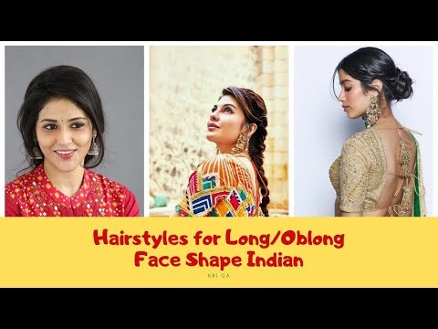 hairstyles-for-long/oblong/oval-face-shape-female-indian-2019|oblong-face-shape-hairstyles|kri-ga