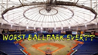MLB Stadium Interference