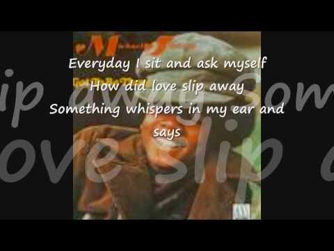 "MICHAEL JACKSON ""YOU ARE NOT ALONE""  - Lyrics"