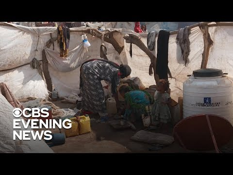Yemen peace talks continue as humanitarian crisis deepens