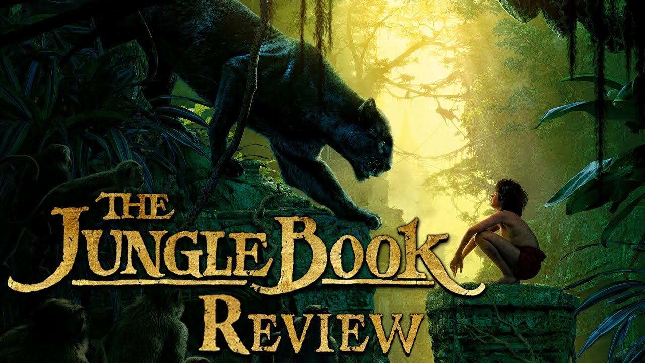a review of the jungle The jungle book (1894) writing for the book review circle, calls the jungle book one of the most enjoyable books of my childhood and even in adulthood.