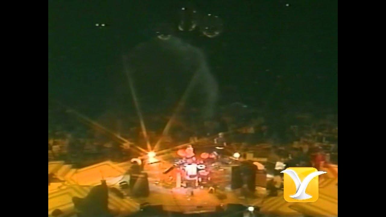The Police The Do Do Do The Da Da Da Festival De Viña 1982 Youtube