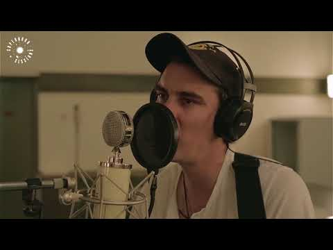 James Harries - Thrift Store Angel | Supernova Sessions