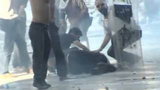 Destekçİler Türkiye'den Şiddet HikayeleriTürkiye'den Şiddet Hikayeleri