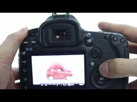 Canon EOS 5D Mark III - Ürün Tanıtımı