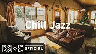 Chill Jazz: November Coffee Jazz  Smooth Winter Jazz Cafe Music to Relax