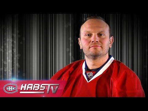 Meet the New Guy: Sergei Gonchar
