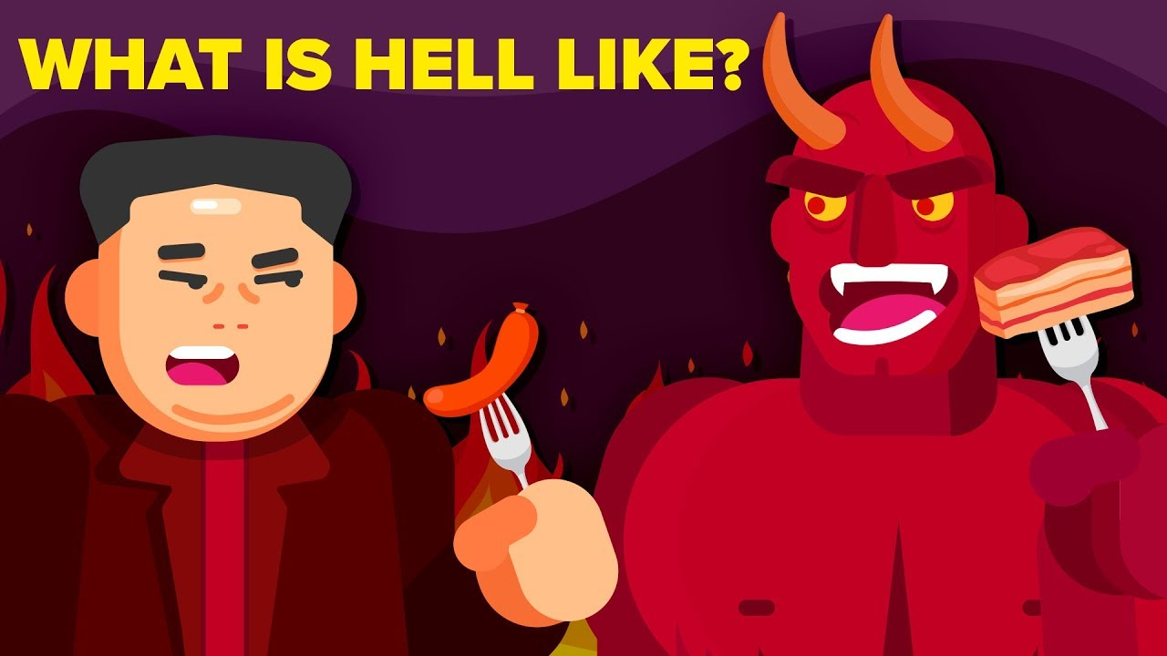 Download What Is Hell Really Like?