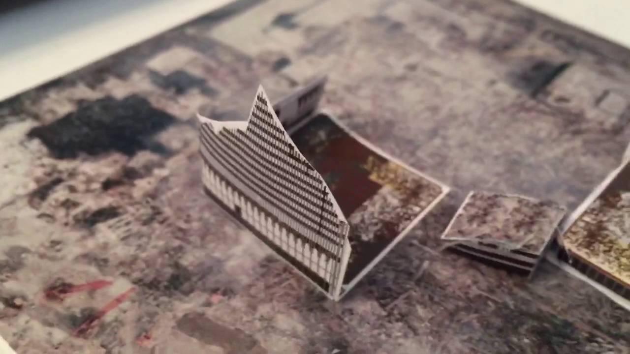 World Trade Center – Movie Summary Essay