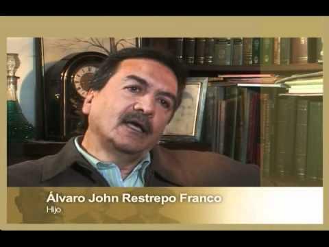 Serie Regiones: John Restrepo Álvarez