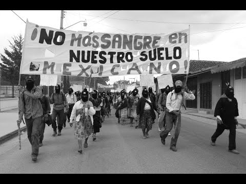 Mexico Dictadura o Narcoestado