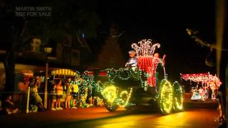 Disneys Electrical Parade 2010 HD Ultimate Tribute