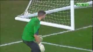 Celtic FC - Warm Up v St Mirren, 02/02/2014