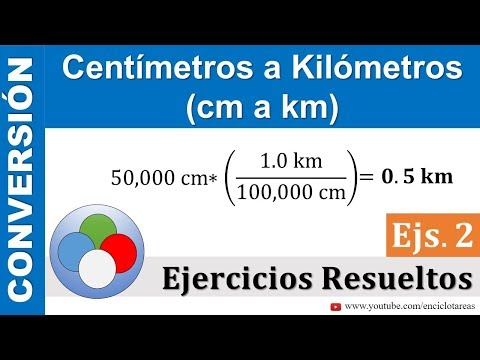 Conversión de km/s a cm/s from YouTube · Duration:  4 minutes 19 seconds