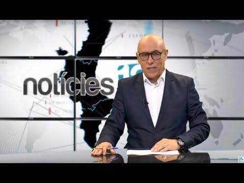 Noticias12 - 25 de julio de 2018