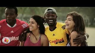 Neymar Jr's Five 2018 Receives the Kenyan (Wakanda) Football Treatment!
