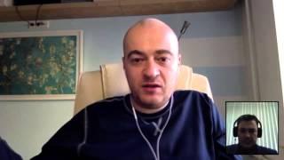 Сергей Котырев. Про масштабируемым бизнес. Ошибки в партнерках. UMI CMS