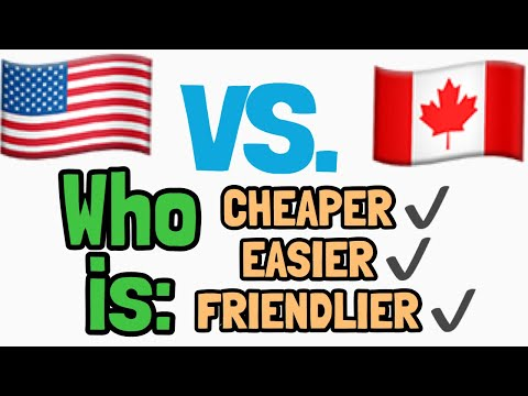USA And Canada CAR Brokers Compare Car Buying & Dealership Differences