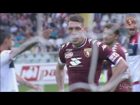 Torino-Crotone 1-1 - Sintesi