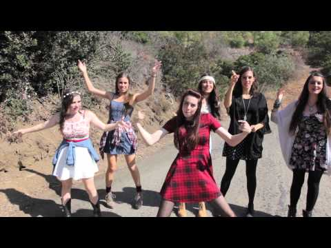 One Direction - Steal My Girl (cover)