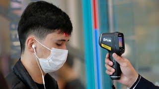 Коронавирус: число зараженных увеличилось на 14 тысяч за сутки | НОВОСТИ | 17.03.20