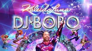 Скачать DJ BoBo YAA YEE Official Live Videoclip