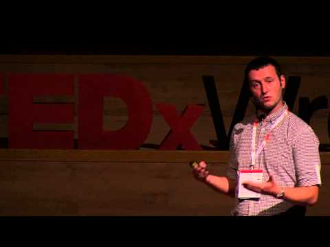 Life driven by passion | Marcin Jędras | TEDxWroclaw - TEDx Talks  - hZuRWeAwRRw -