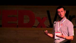 Life driven by passion | Marcin Jędras | TEDxWroclaw