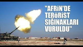 #SONDURUM #SONDAKİKA #AFRİN Afrin son durum son dakika