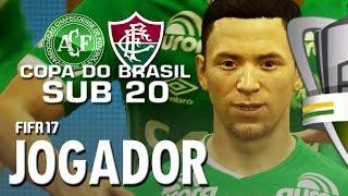 FIFA 17 - CARREIRA JOGADOR #10 | A VOLTA TRIUNFAL!