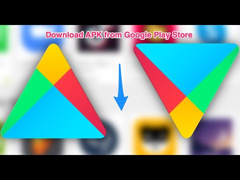 How to Download APK from Google Play Store?