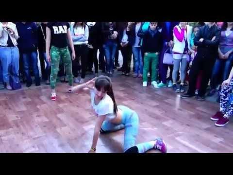 how to twerk club dance moves