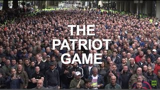 The Patriot Game by George Galloway (full documentary) thumbnail