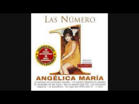 OPEN UP YOUR HEART ANGELICA MARIA