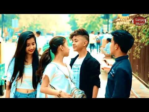 Kya Banogi Meri Girlfriend !! Nagpuri Love Story !! Heart Touching  Video