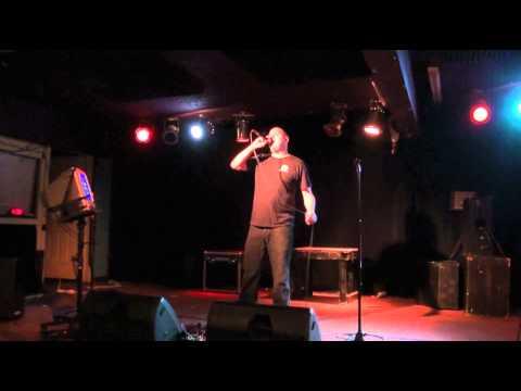 Herman - Cult of Personality (Karaoke)