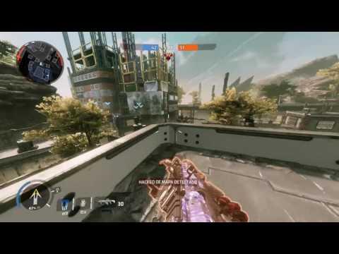 Titanfall 2 ¿como usar el Holopiloto? En español